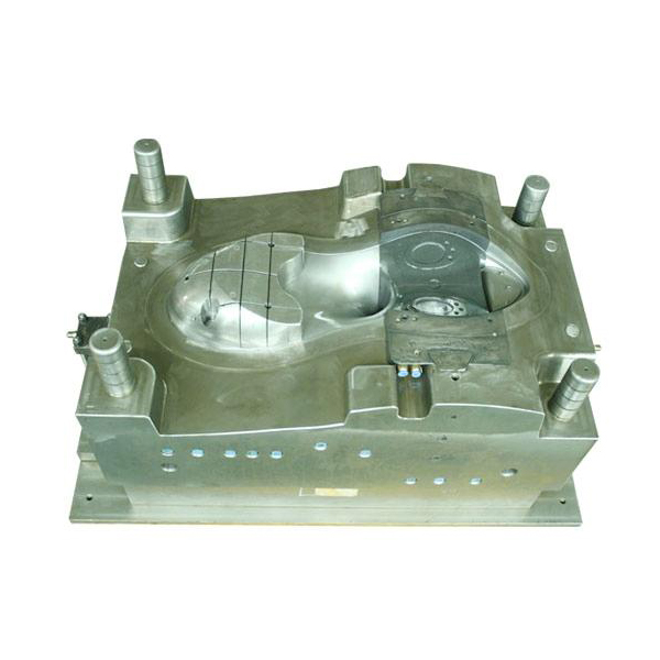 plastic baby carriage mould 02