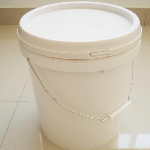 plastic bucket mould 19