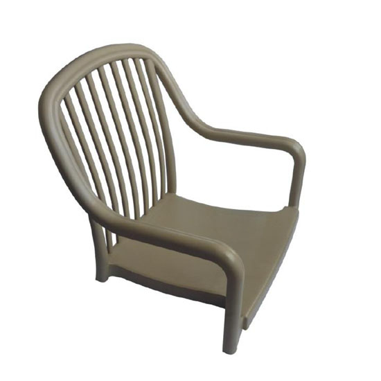 plastic chair mould 18