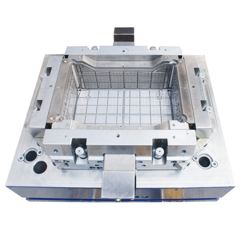 plastic crate   pallet mould 10