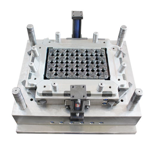 plastic crate   pallet mould 11