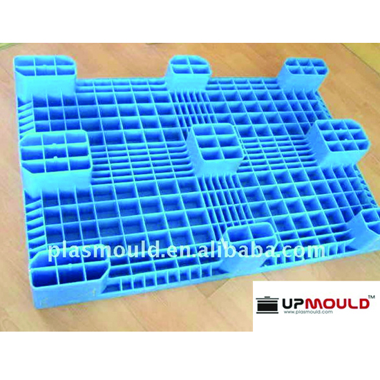 plastic crate   pallet mould 16